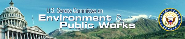 U.S. Senate Committee on Environment & Public Works